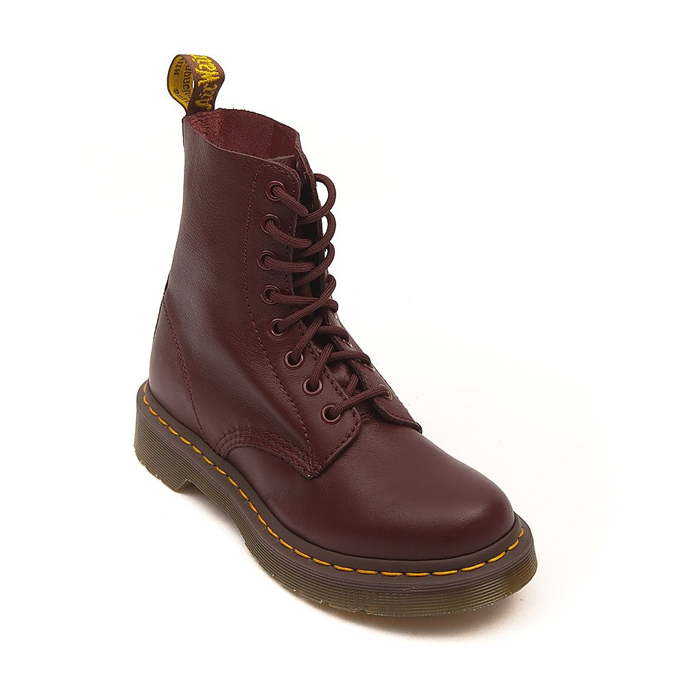Dr Martens Pascal Womens Cherry