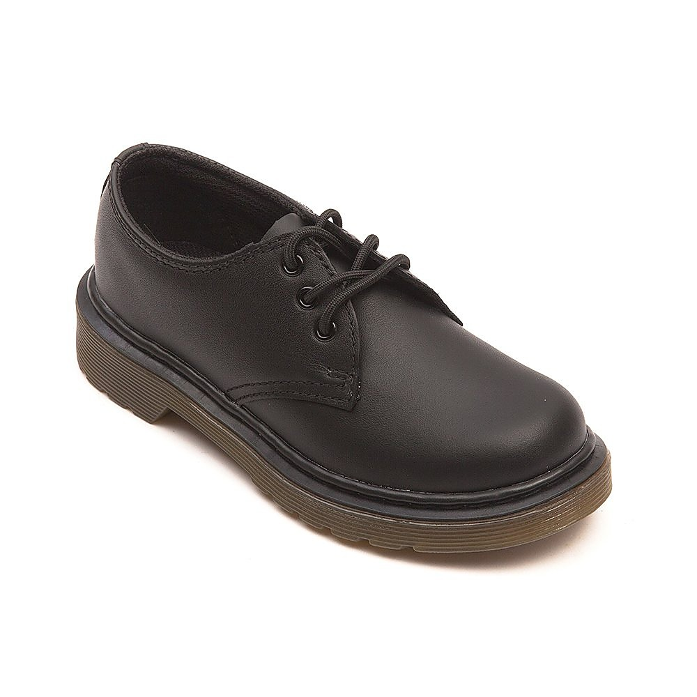 Dr Martens Juniors Everley Kids Black