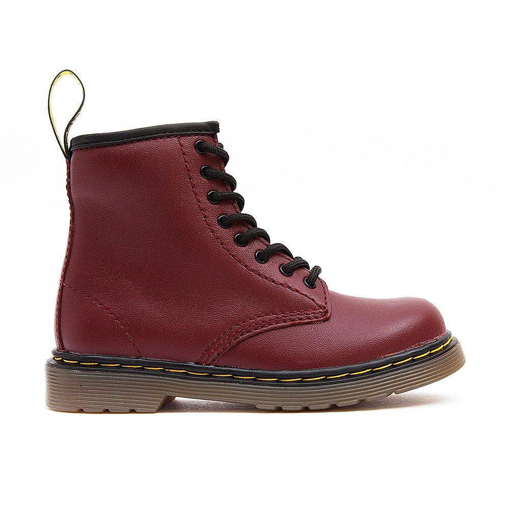 Dr Martens Brooklee - Infants - Cherry Red