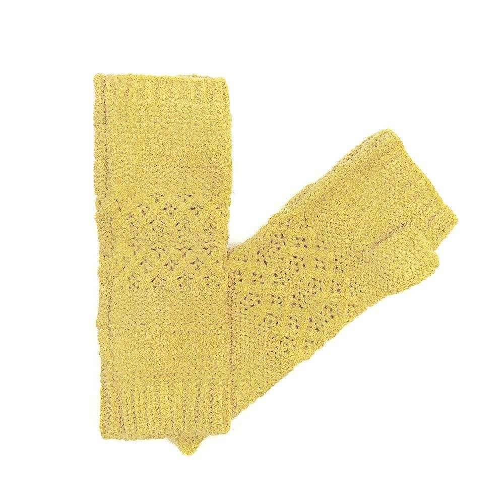 Ruby and Ed Knit Arm Warmer