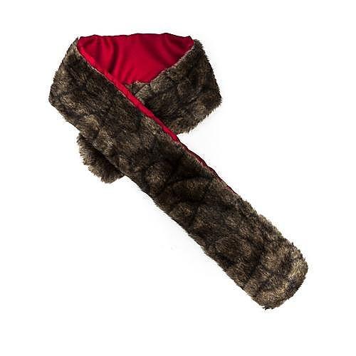 Dubarry Fur Scarf Womens