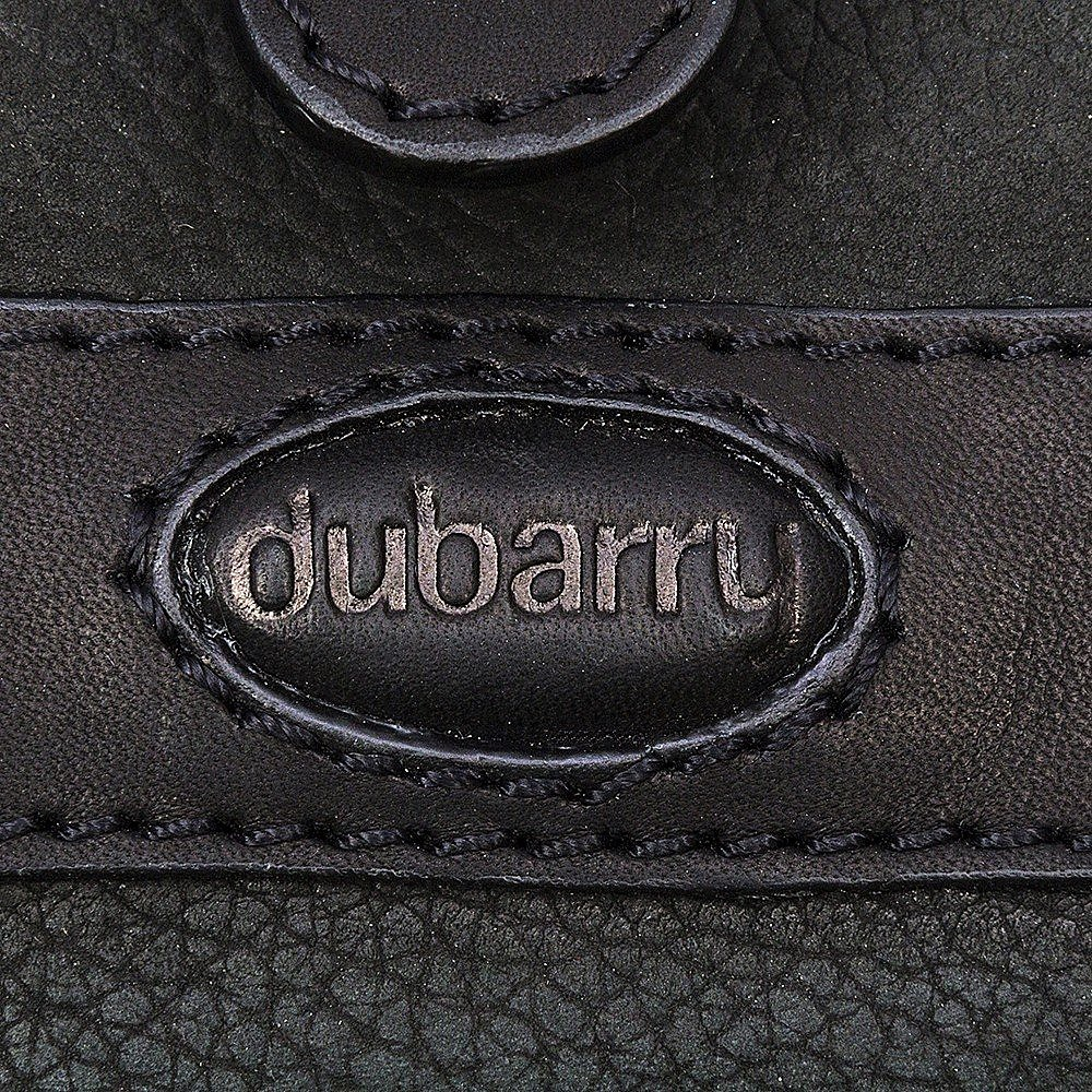 Dubarry Women's Kenmare - Black Leather