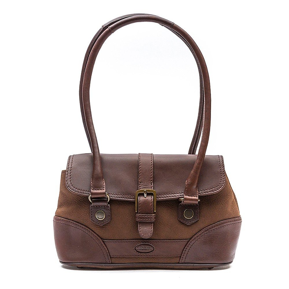 Dubarry Womens Kenmare - Walnut Leather