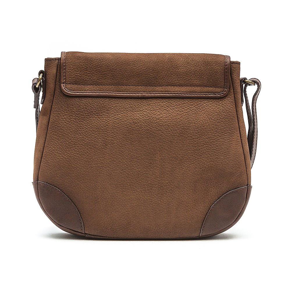 Dubarry Womens Boyne - Walnut Leather
