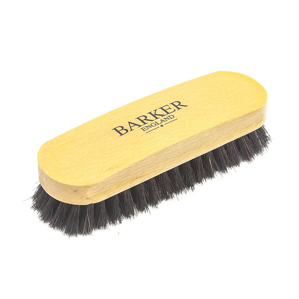 Barker mall Horsehair Brush