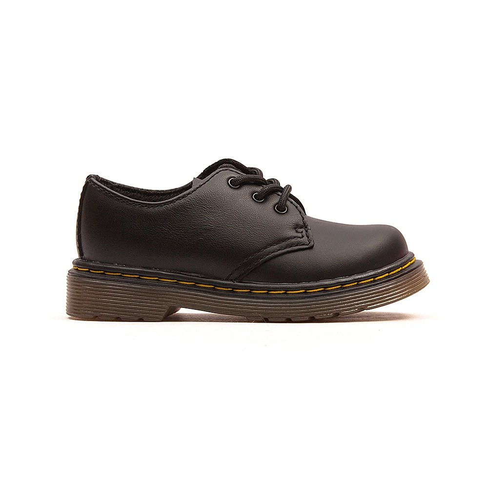 Dr Martens Infants Colby Kids Black