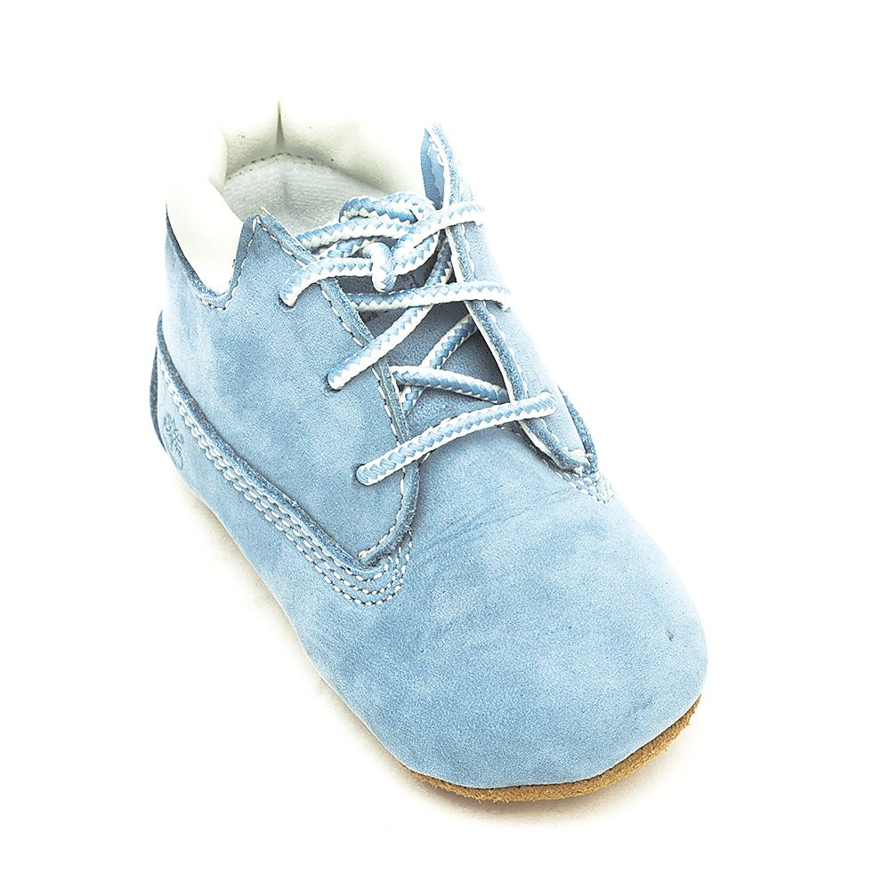 Timberland Crib Bootie Kids Shoes - Blue
