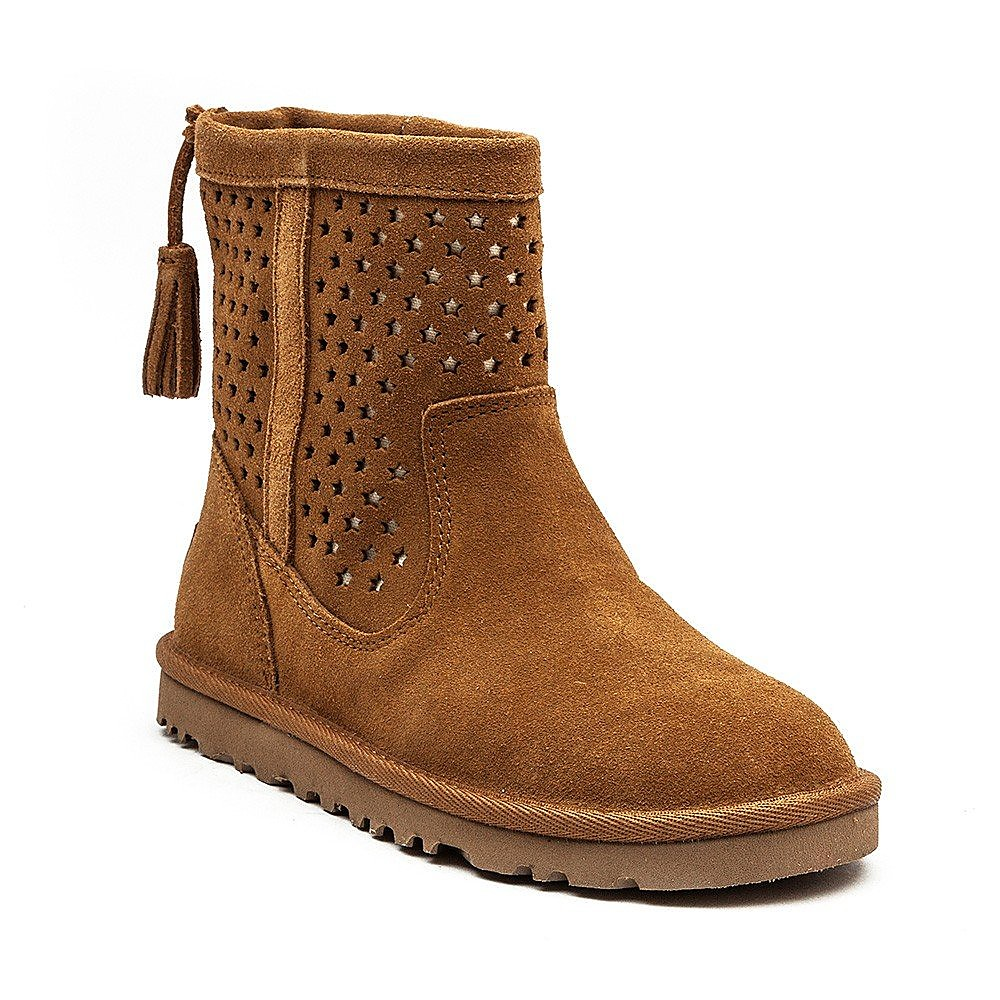 Ugg Junior Kaelou Classic Boot - Chestnut