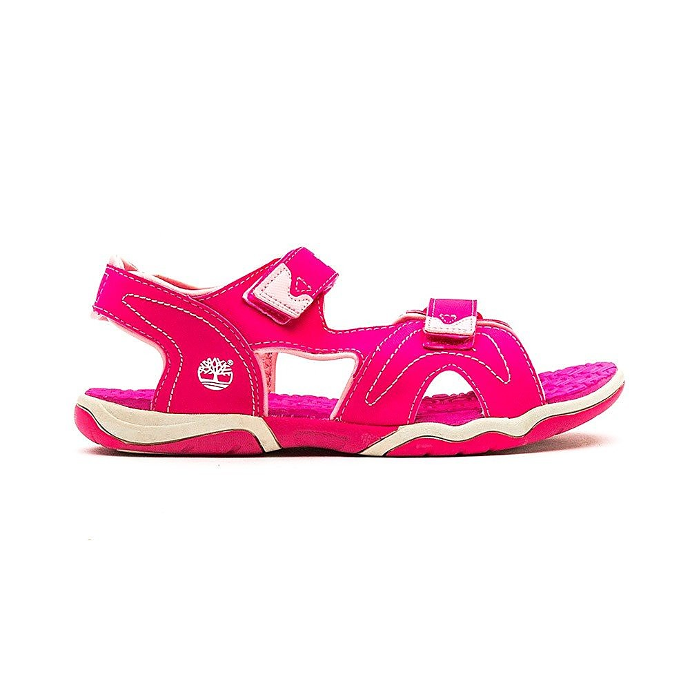 Timberland Youth Adventure Seeker - Pink Leather