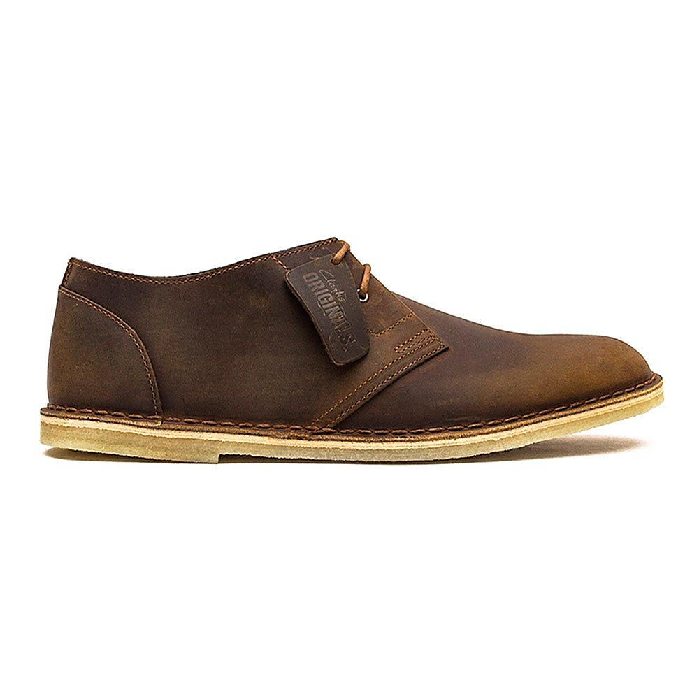 Clarks Jink Mens Beeswax