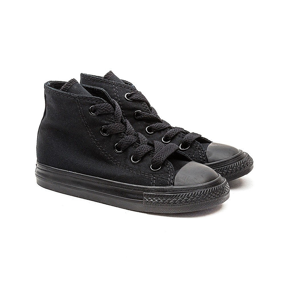 Converse All Star Hi Infants Black