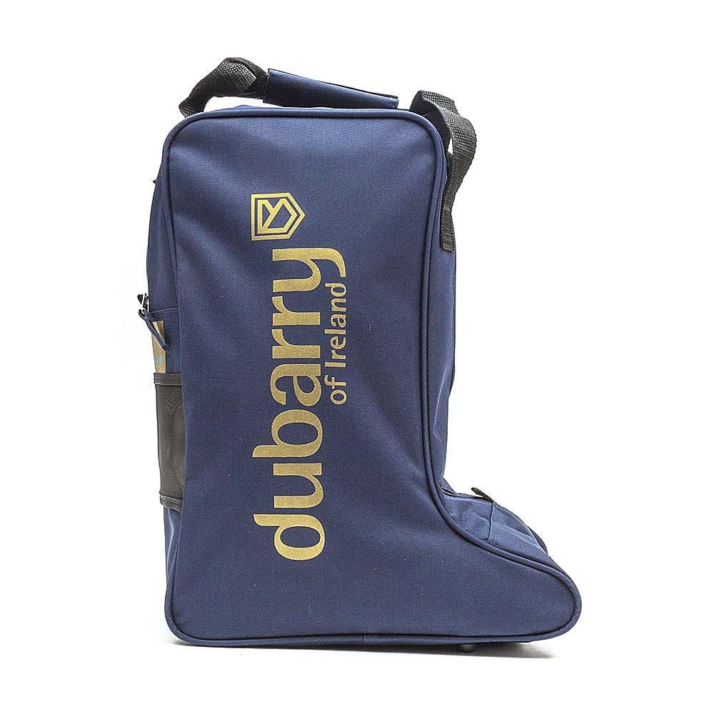 Dubarry Glenlo Short Boot Bag - Navy