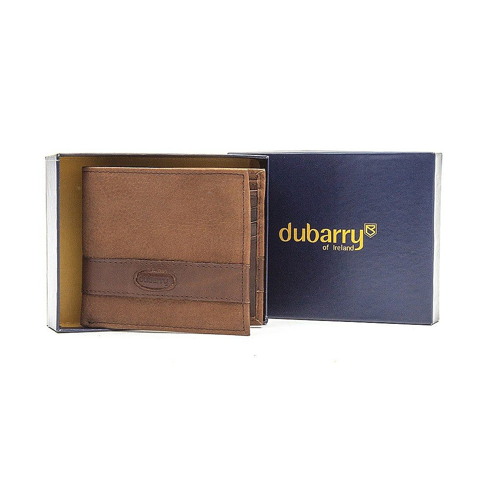 Dubarry Mens Grafton - Walnut Leather
