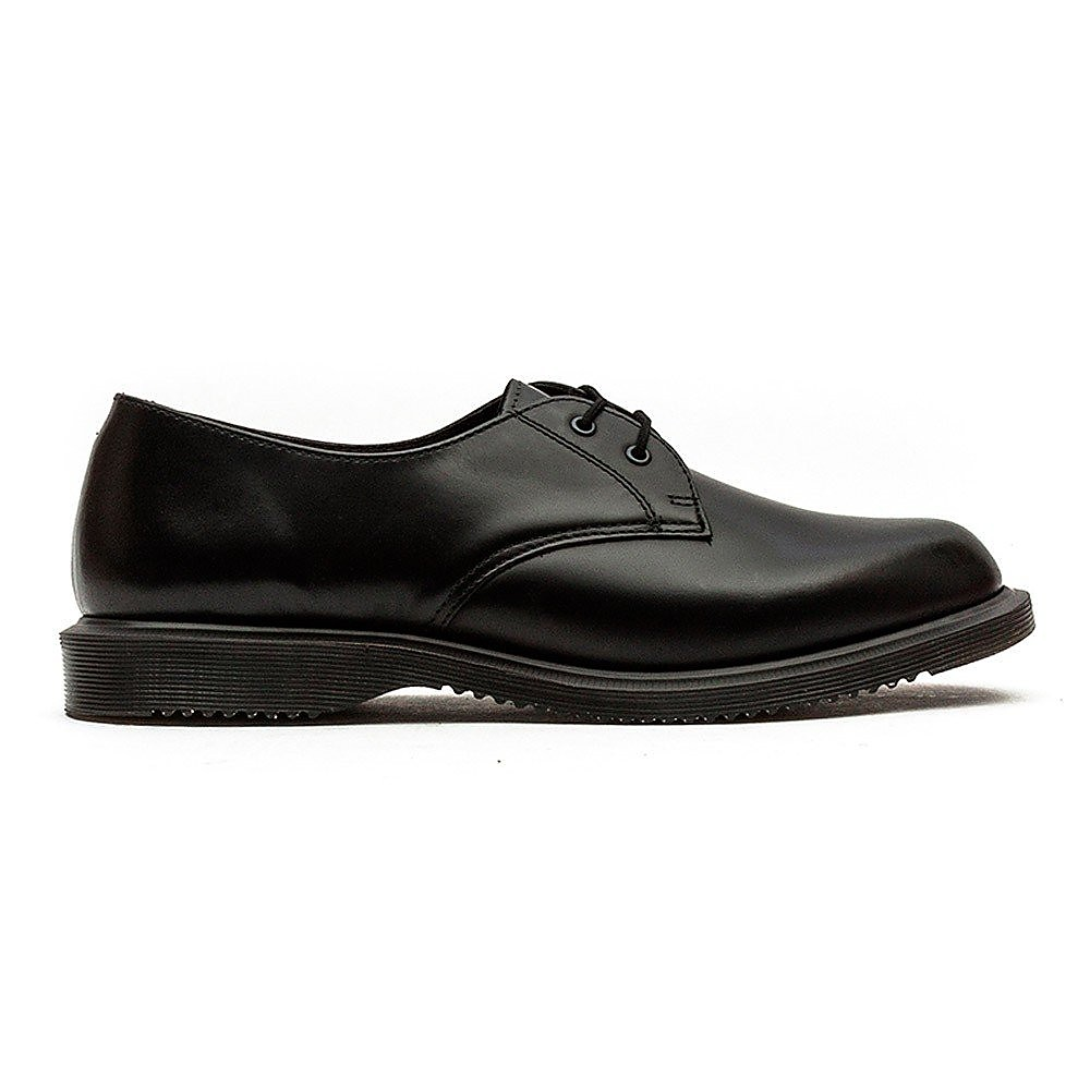 Dr Martens Kensington Brook Black