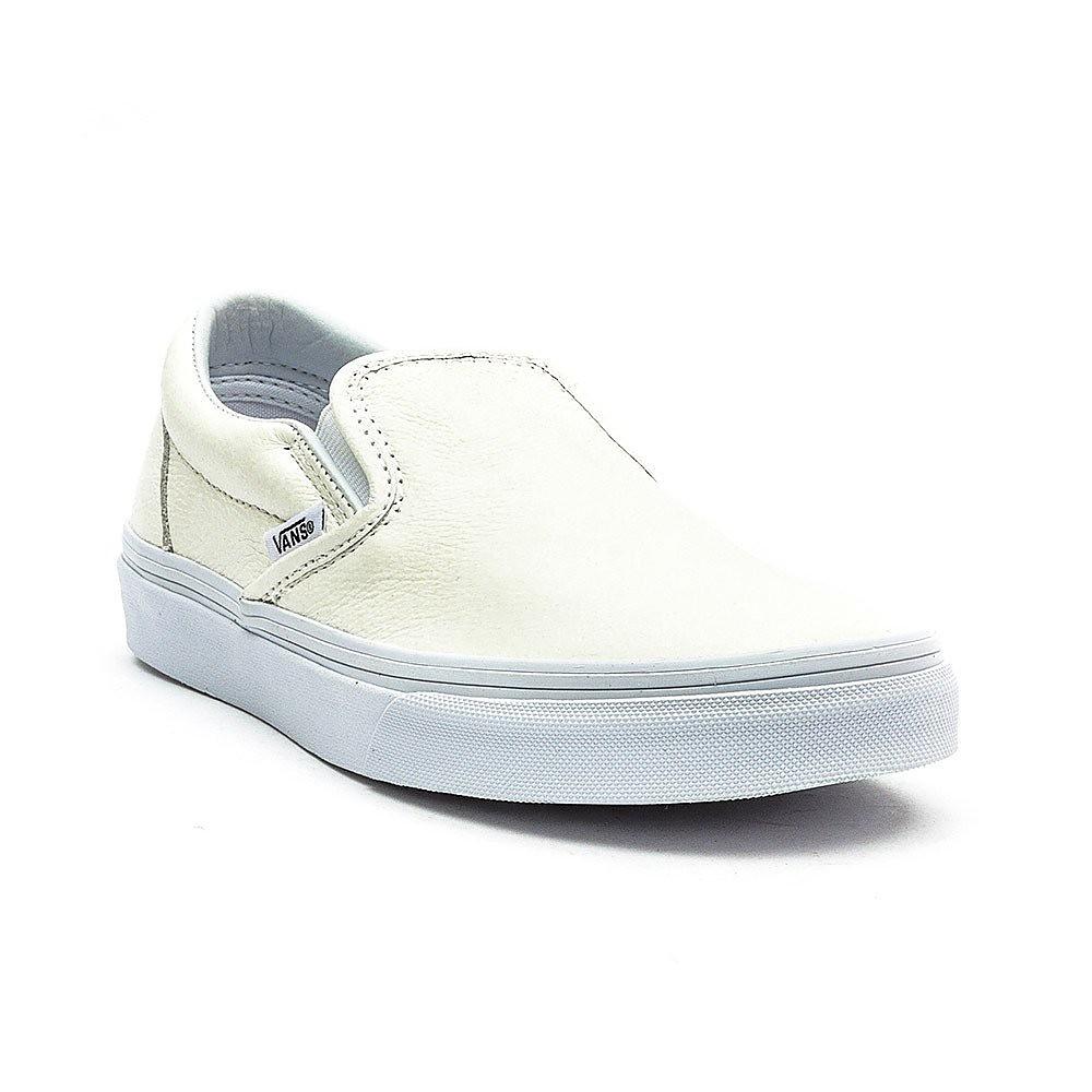 Vans Classic Slip-On Premium Leather