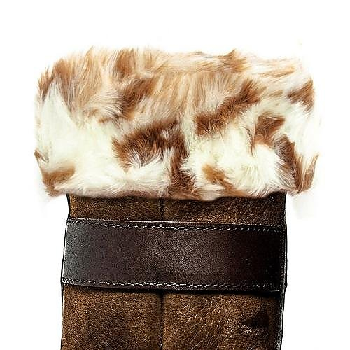 Dubarry Womens Boot Liners - Lynx