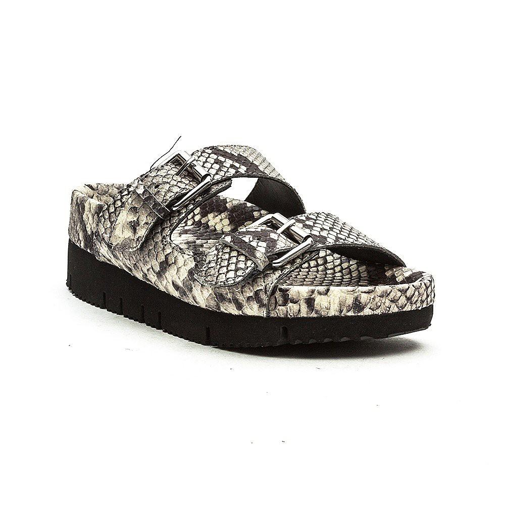 Ash Takoon women's sandal - Diamante Roccia