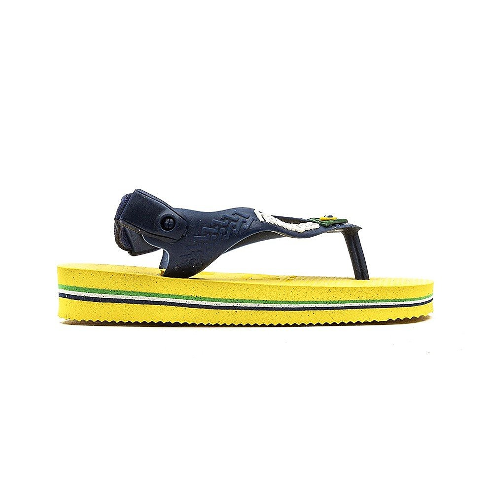 Havaianas Brasil - Infants - Citrus Yellow