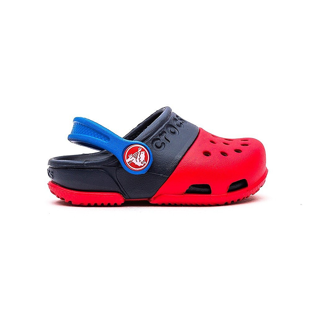 Crocs Electro 11 Clog Kids