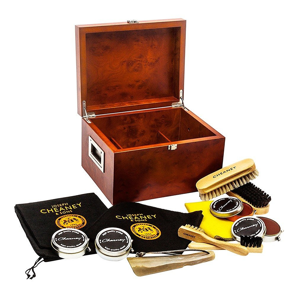 Cheaney Imperial Shoe Care Accessory