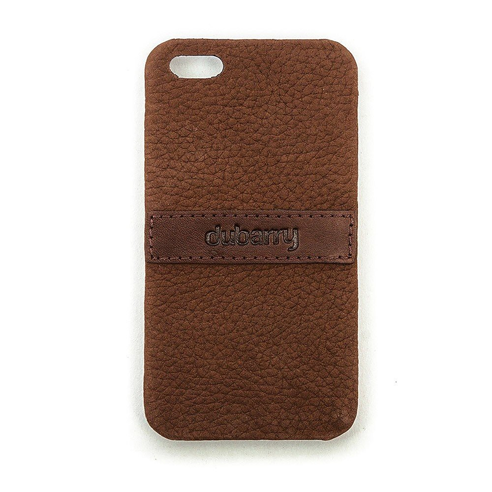 Dubarry Portlaw iPhone 5 Phone Case - Brown