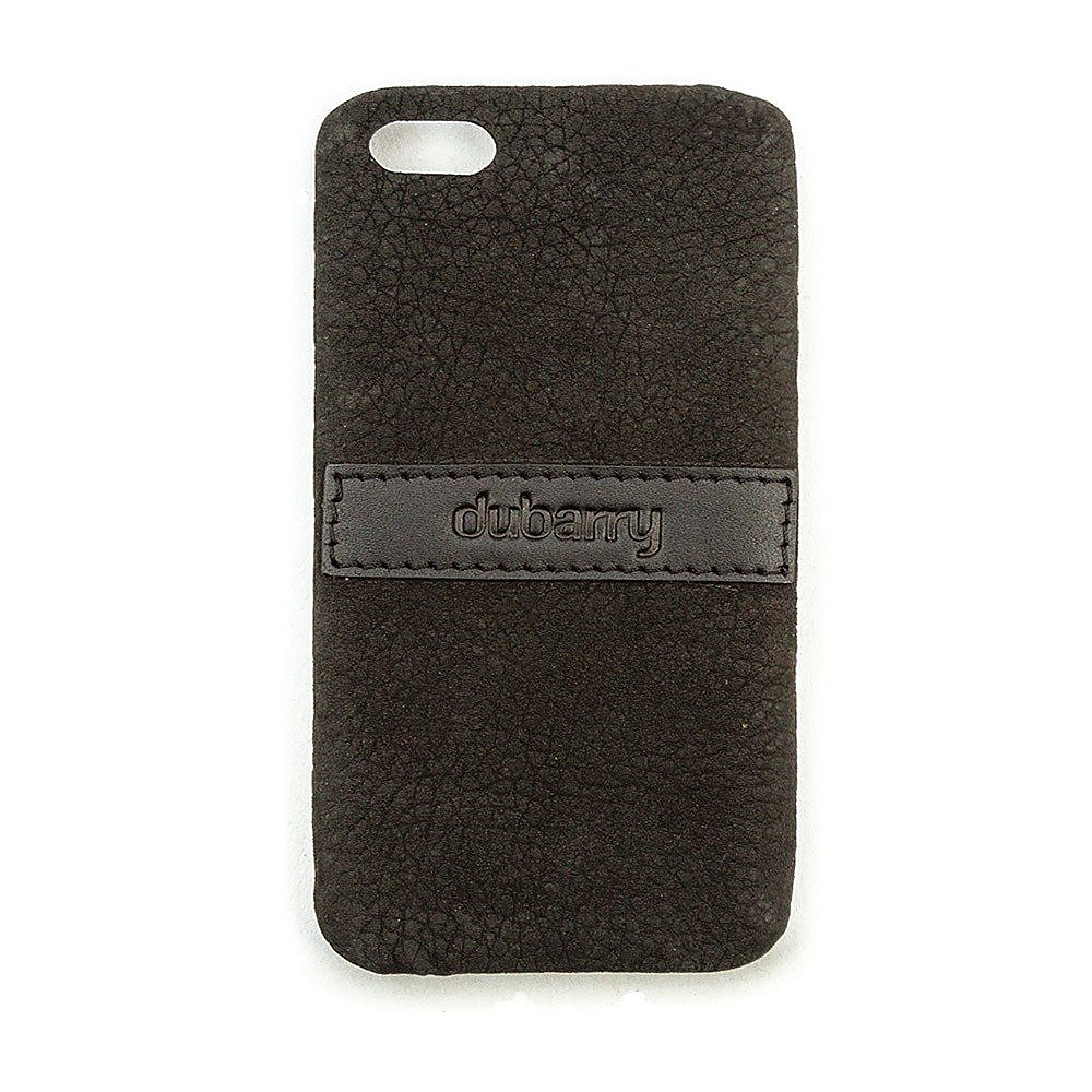Dubarry Unisex Portlaw - Black Leather