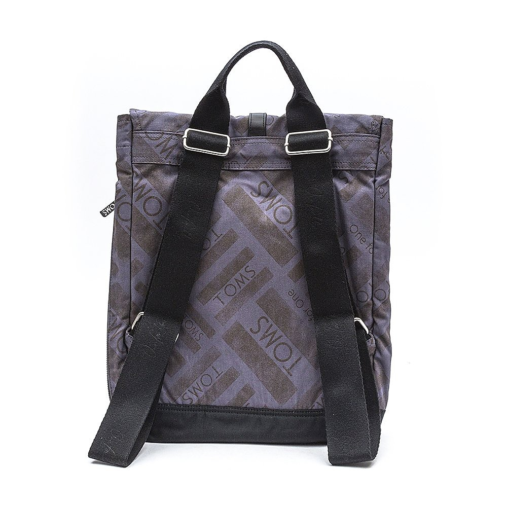 Toms Excursion Backpack - Charcoal