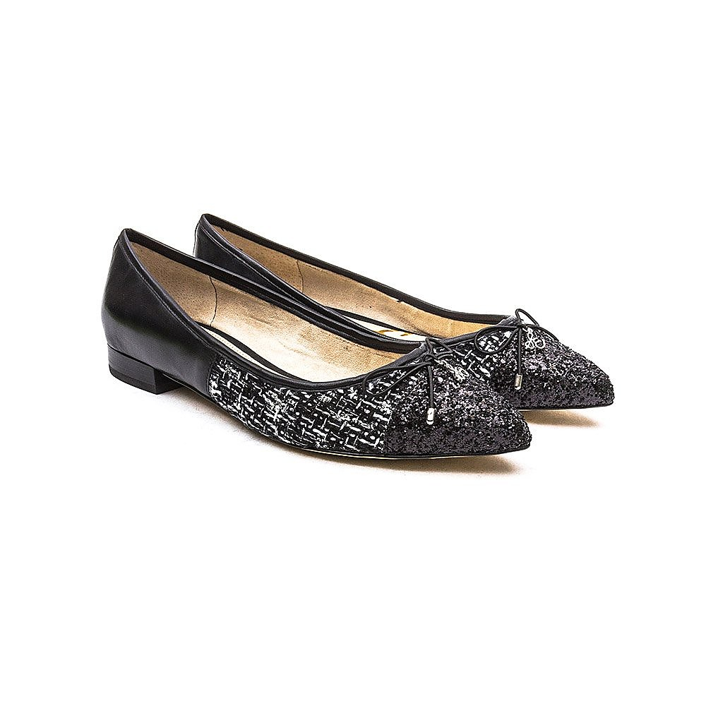 Sam Edelman Lily Womens Black/White