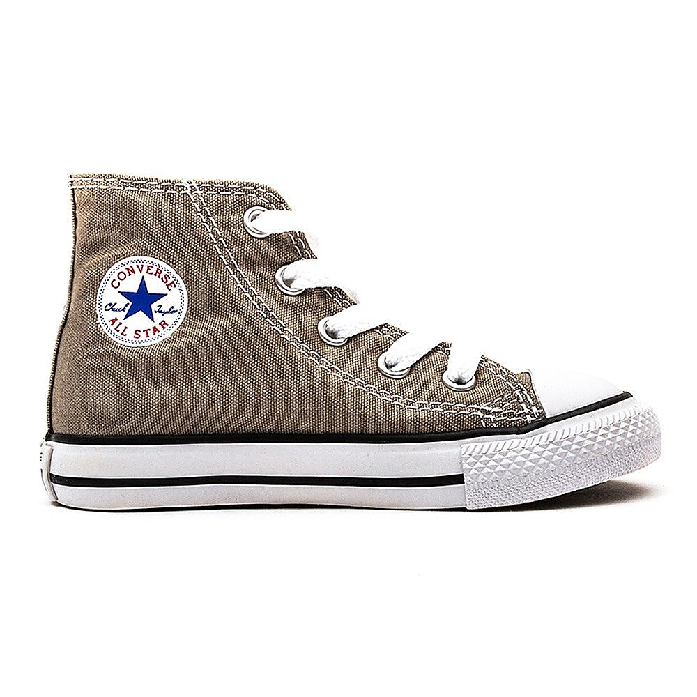 Converse Infant All Star High Trainers - Malt