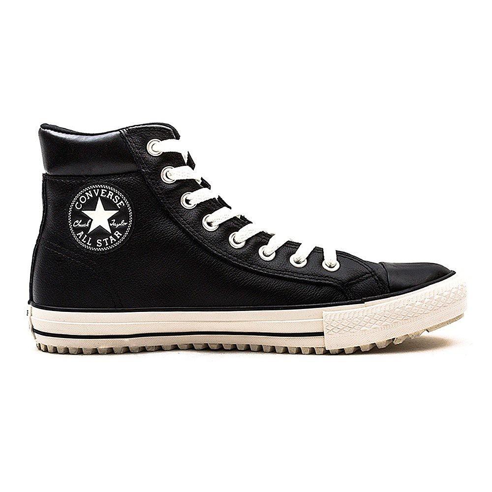 Converse All Star Boot 2.0 Black/Egret