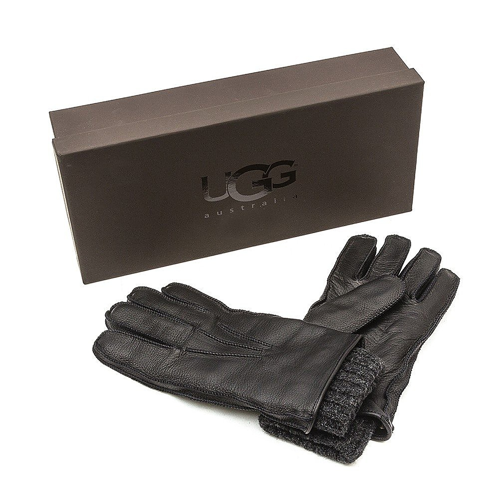 Ugg Whipstitched Glove