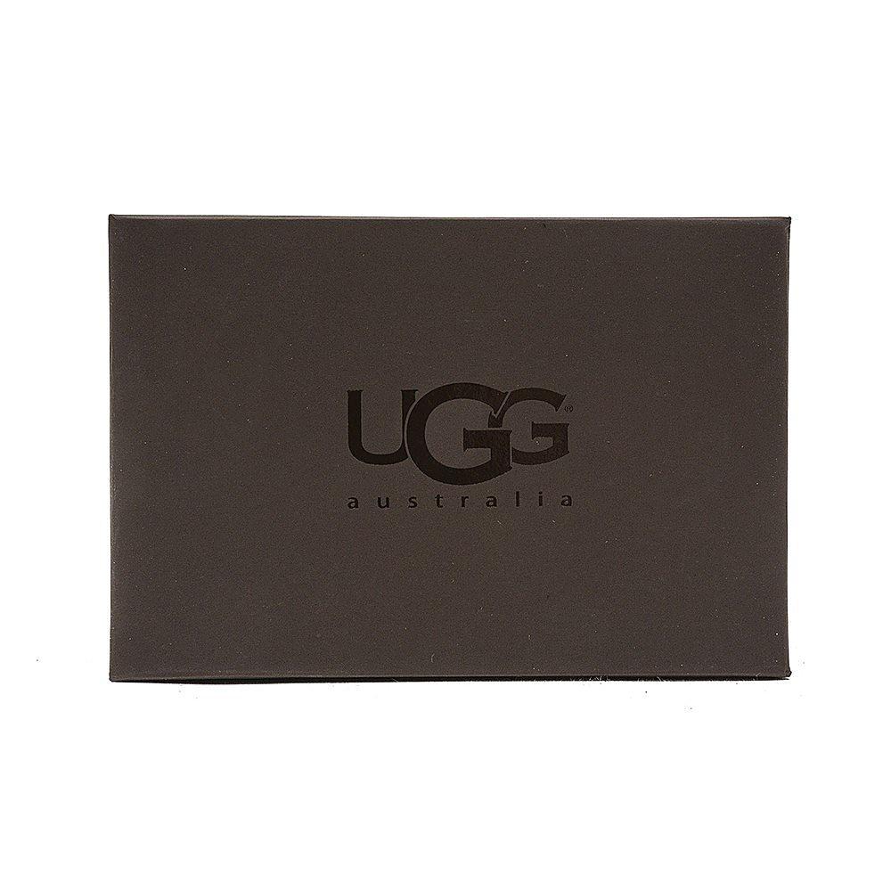 Ugg Womens Bailey Mittens - Chestnut