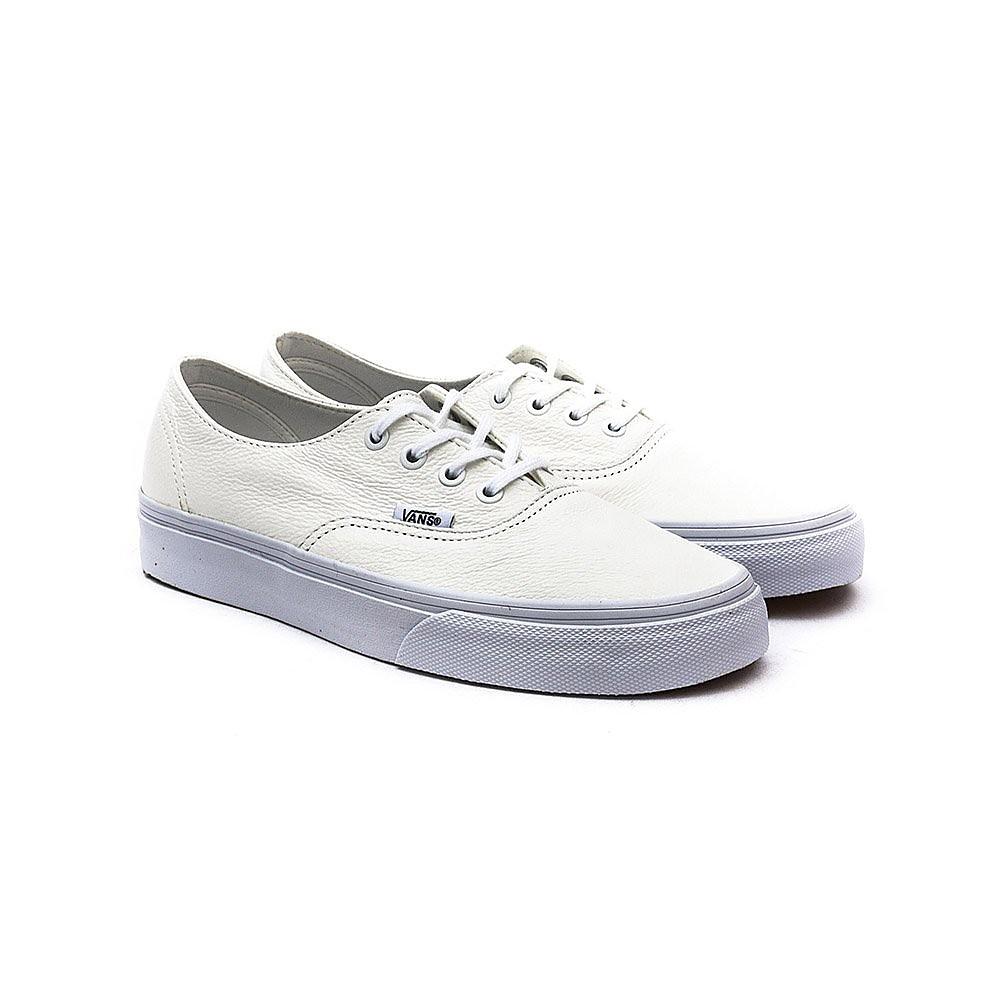 Vans Authentic Decon Womens True White