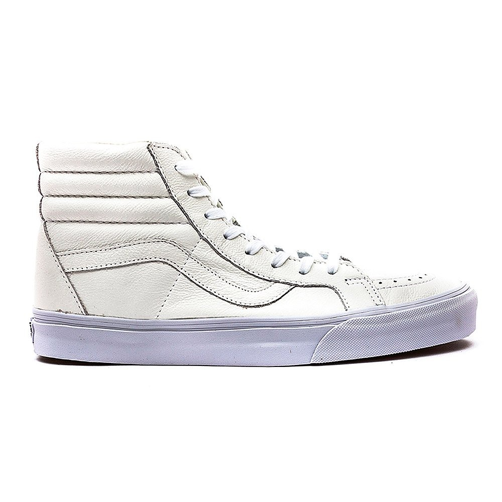 Vans SK8-Hi Reissue Mens True White