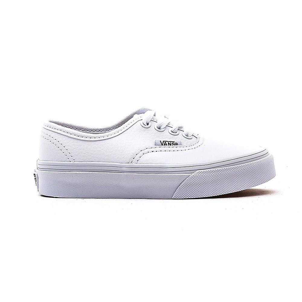 Vans Authentic Kids True White
