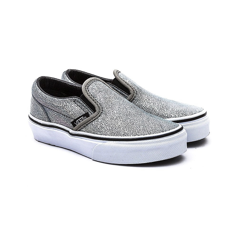 Vans Classic Slip-On Kids Iridescent