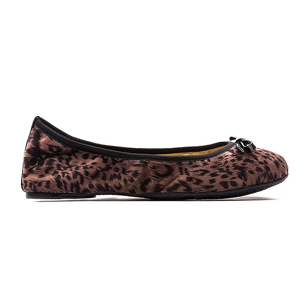 Butterfly Twists Tara Putty Brushstroke - Leopard