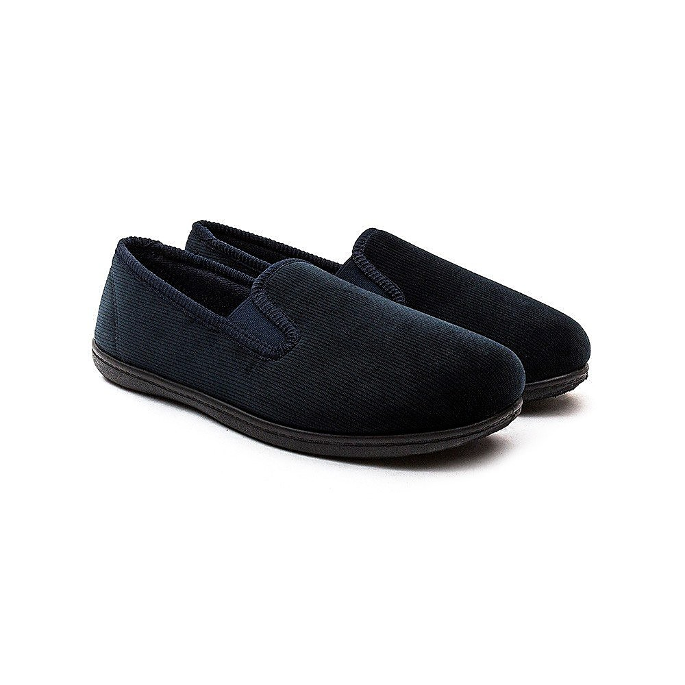 Clarks King Twin Mens Navy
