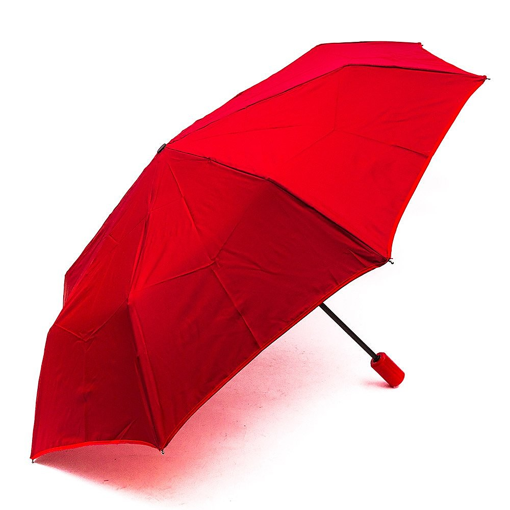 Hunter Wellies Original Compact Umbrella - Red
