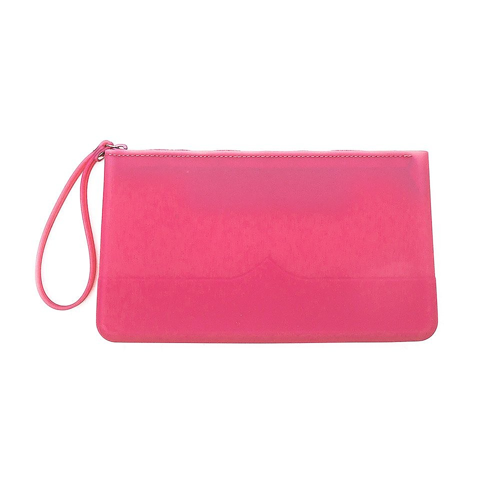 Hunter Wellies Womens Original Silicone Pouch - Rhodonite Pink