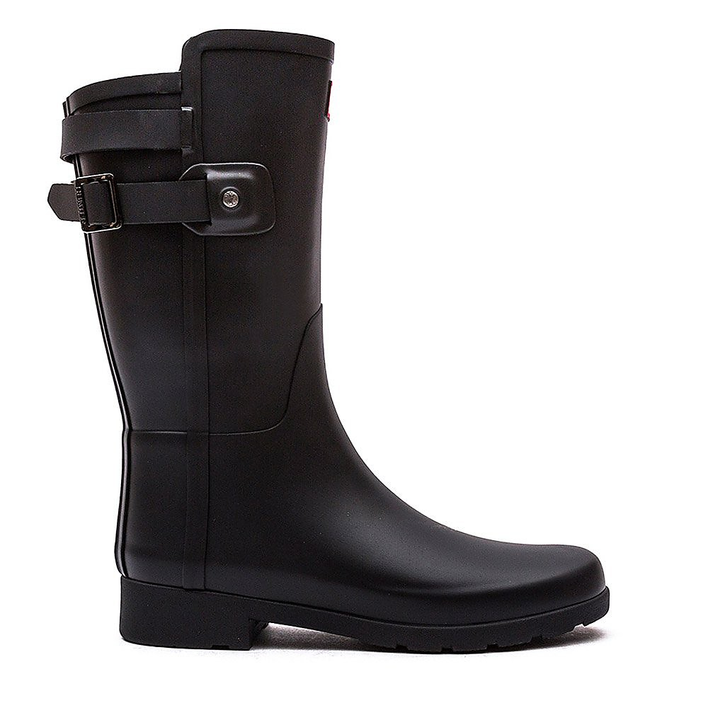 Hunter Wellies Original Refined Back Strap
