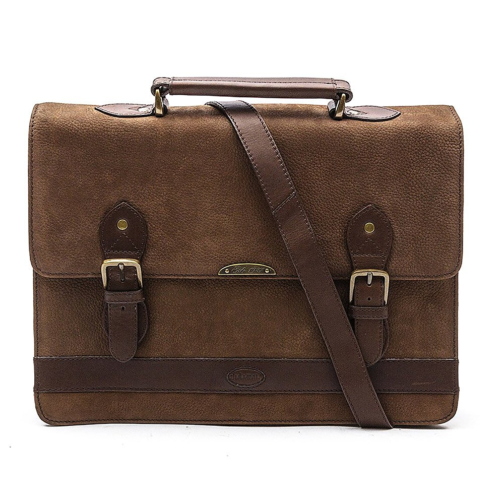 Dubarry Unisex Belvedere - Walnut Leather