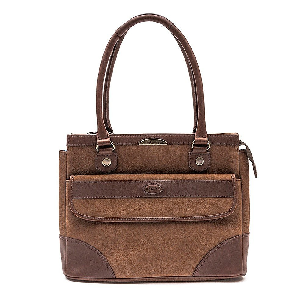 Dubarry Womens Straffan - Walnut Leather