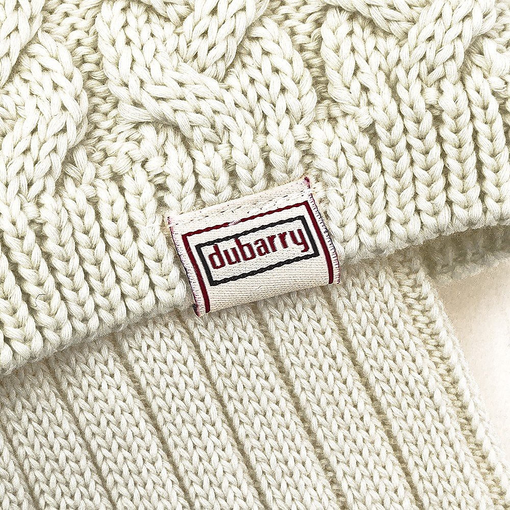 Dubarry Women's Trinity - Cream