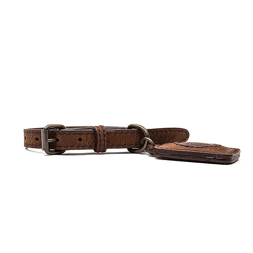 Dubarry Glenbrook - Walnut Leather