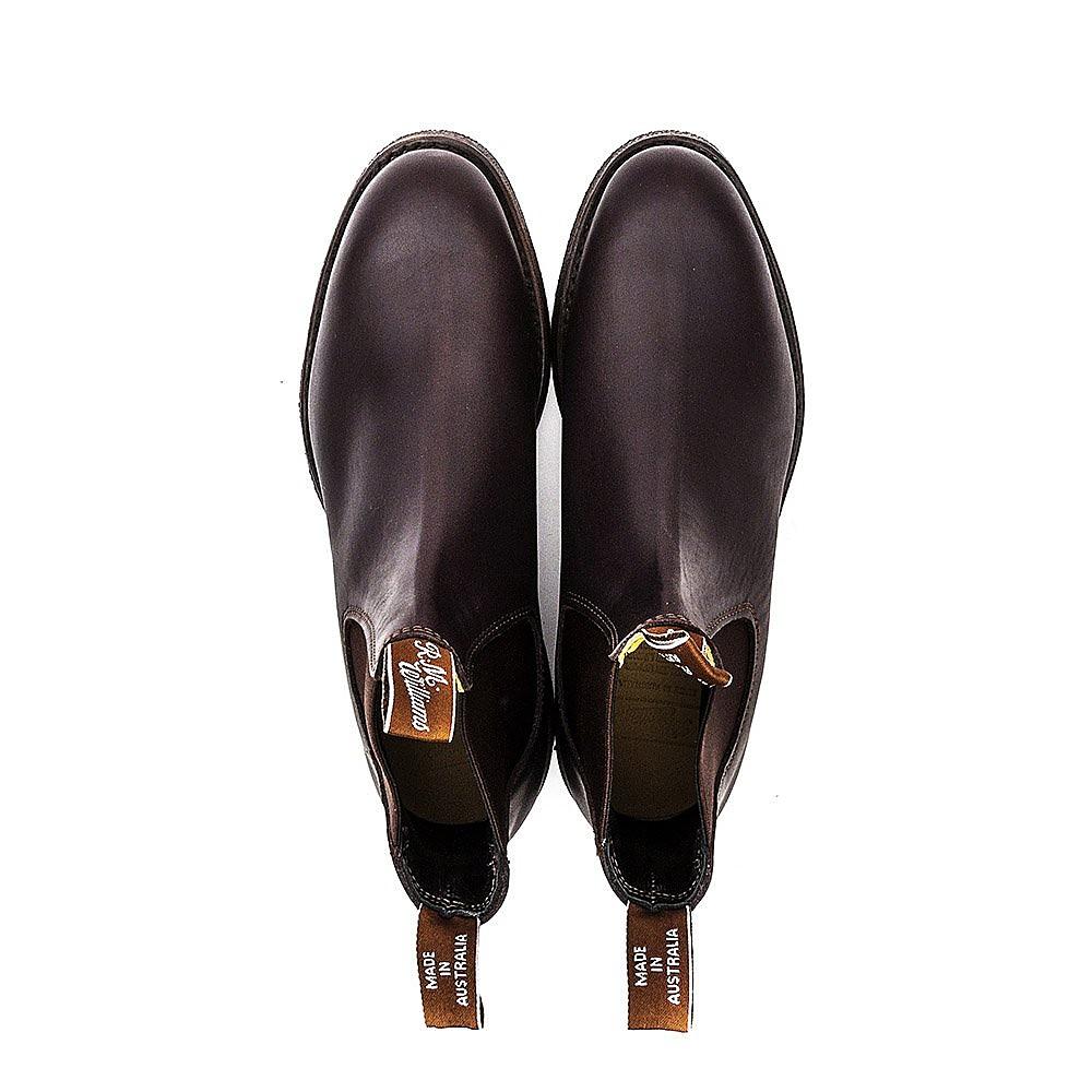 R.M. Williams Gardner Boot Mens Brown