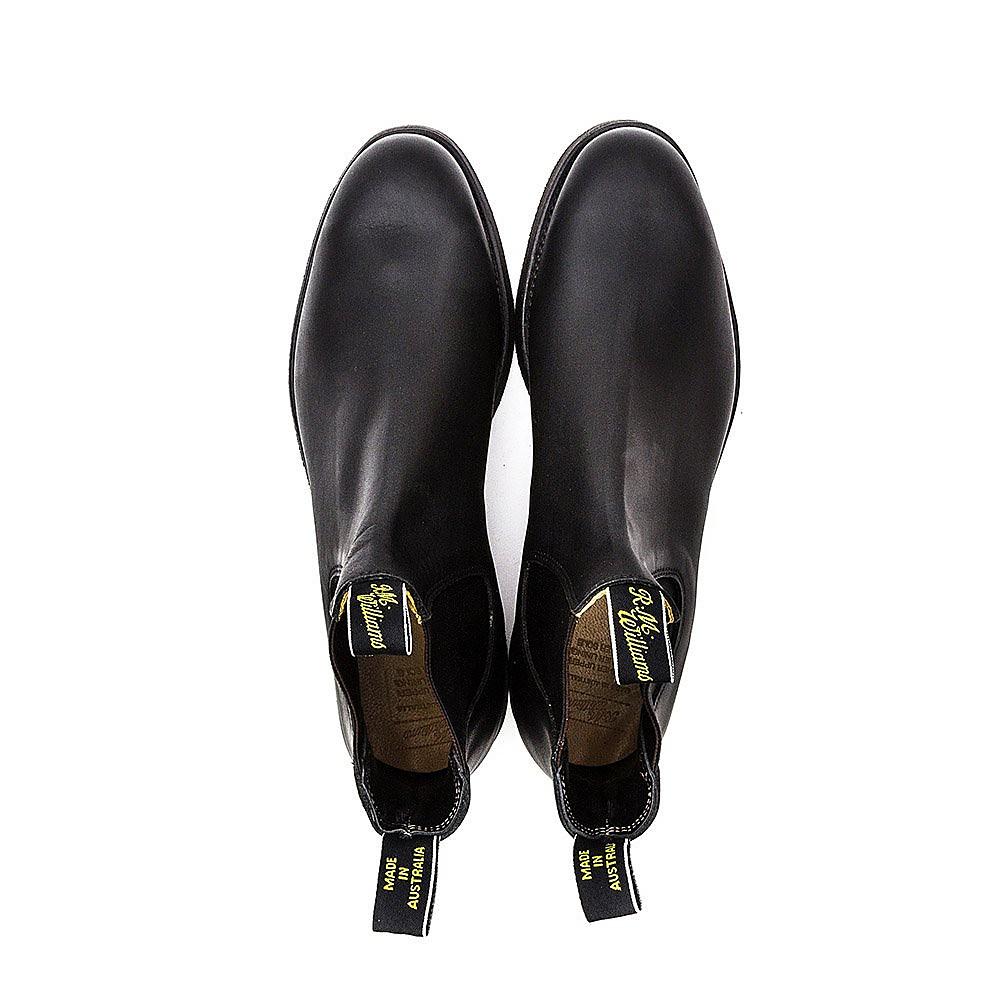 R.M. Williams Gardner Boot Mens Black