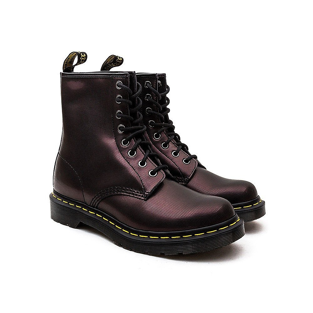 Dr Martens 1460 Womens Purple