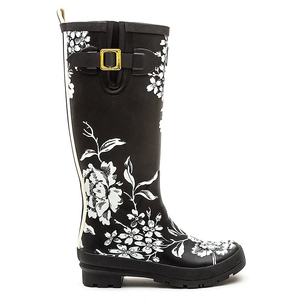 Joules Welly Print - Navy