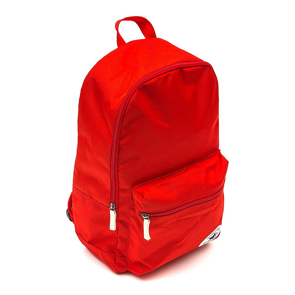 Converse Poly Backpack - Red